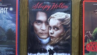 Sleepy Hollow (1999) Monster Madness movie review #30