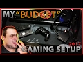 """BUDGET"" Gaming Setup Tour For 2017 [Best Or Worst?]"