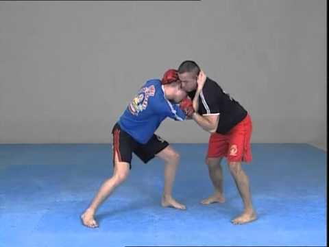 Cours de boxe thai brésilienne - YouTube