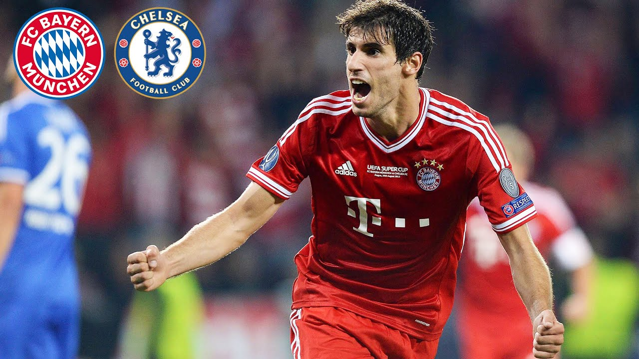 Download Super Cup Victory for Ribéry, Martínez, Neuer & Co.   FC Bayern vs. FC Chelsea   Highlights 2013