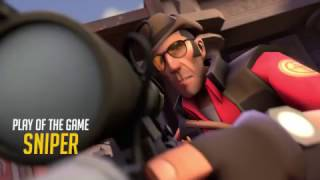 [SFM]TF2 Play of the Game - Sniper