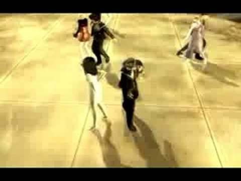 Final Fantasy VIII-When You came into my life