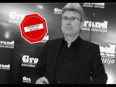 Evo KO JE POKRAO Sašu Popovića - Akcija kao u filmovima!