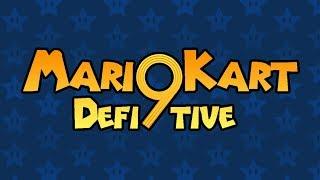 Mario Kart Defi9tive