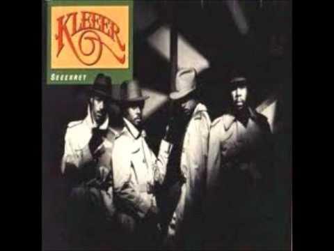 Kleeer- Lay Ya Down EZ (1985)