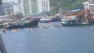 Publication Date: 2017-08-20 | Video Title: 鴨脷洲舊生杯2017 - 第一場計分賽 (場次28)