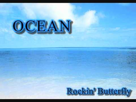 RB OCEAN (Cover of B'z song)