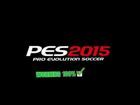 Download PES 2015 Repack+Crack Working 100% ✓✓
