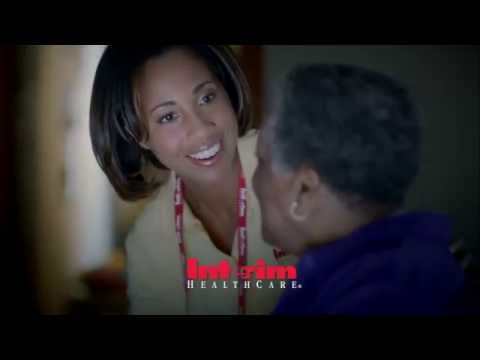 Affordable Home Care - Interim HealthCare - Windows Commercial