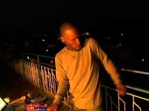 MASTER DJ TONY SOUL - ITALIA TERRAZZA SESSIONS - LA SPEZIA - DEEP HOUSE