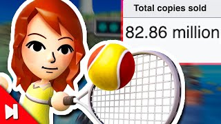 How Wii Sports Came To Be | The History of Wii Sports