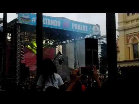Banda N4J - Deus Não Está Morto (Don't Stop Hexa)