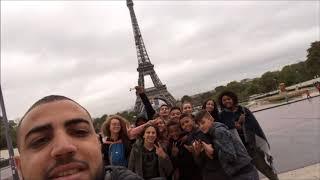 Mon film PARIS 3