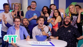 Is This The Last Episode of Table Talk?!