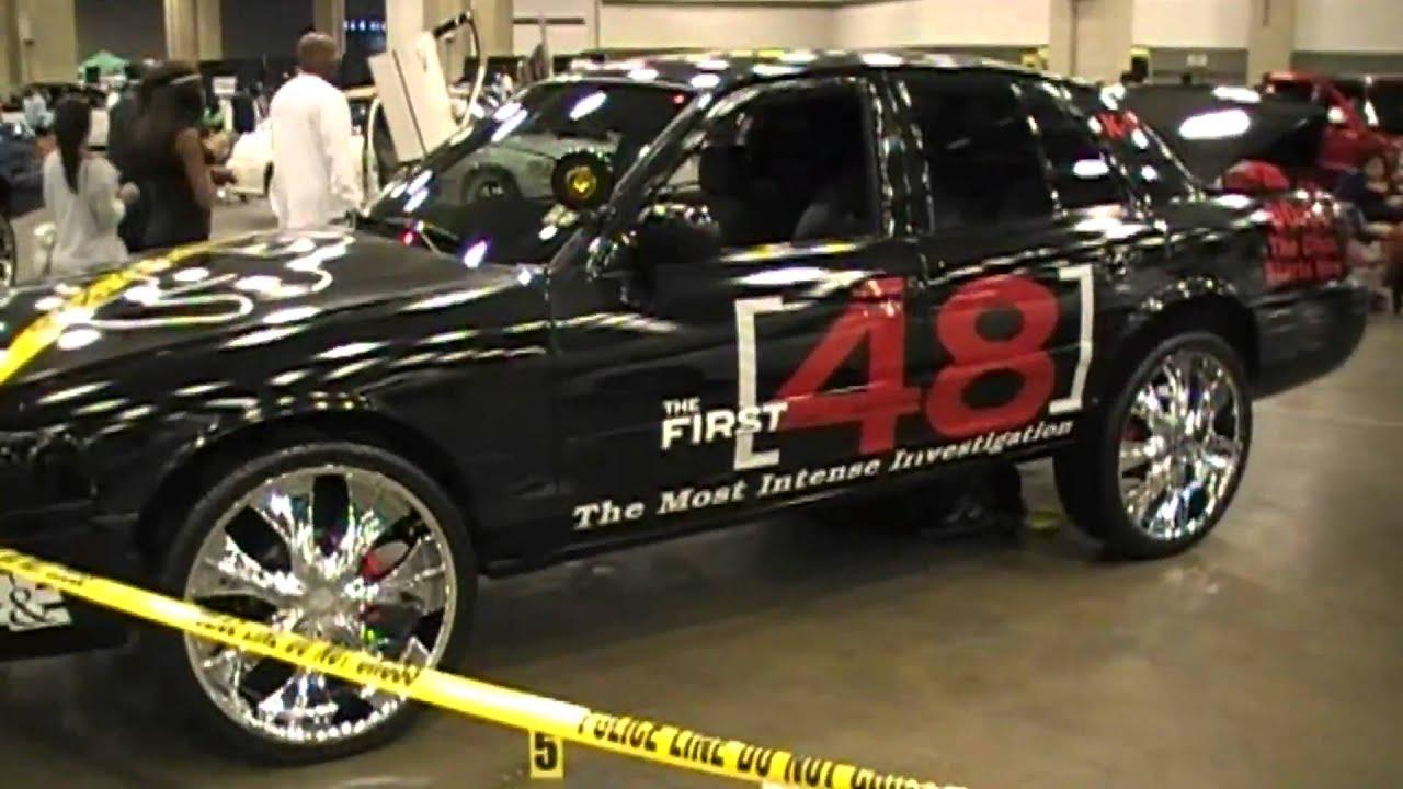 TheBeat Car Show Dallas TX Part YouTube - Car show dallas