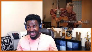 Classical Gas  (Mason Williams) Songs- Tommy Emmanuel Reaction