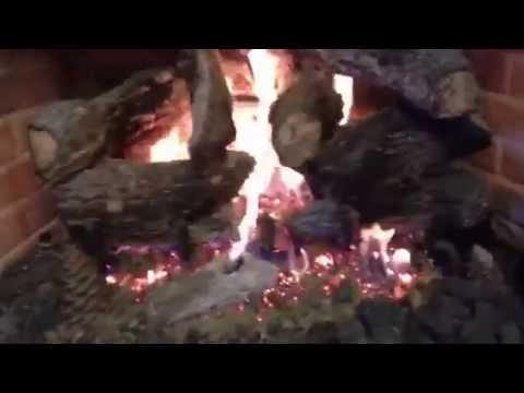 logs photo wonderful x rasmussen santa gas of rosa log widescreen ceramic for fireballs fireplace