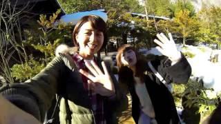 岐阜県出身女優 鈴木ちなみさんが出演の動画を3月末まで期間限定で公開...