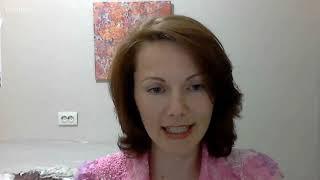 Обучение в Школе бизнеса успешной рукодельницы Светлана Манцова