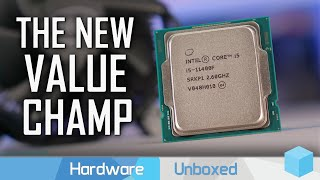 Intel Core i5-11400F Review, Forget Ryzen for Budget Gaming