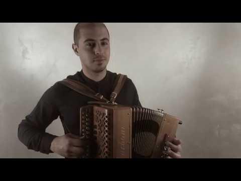 Luca Battista - SUBEME LA RADIO (organetto) Enrique Iglesias ft. Descemer Bueno, Zion & Lennox