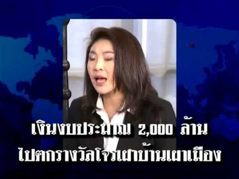 ประเทศไทยมี 77 จังหวัด ThaiTVD