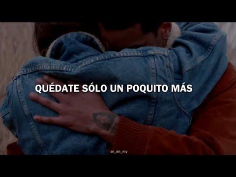 บอย สมภพ (Boy Sompob) - นานานา (Na Na Na) | Sub. Español.