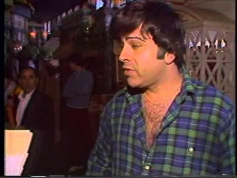 KNXT TV Joe Benti & Connie Chung 1980
