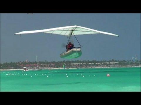 Flying Boat -