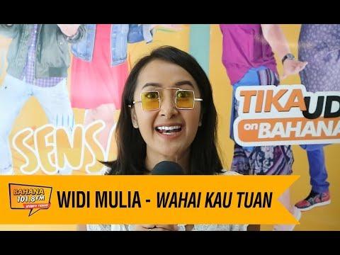 Widi Mulia - Wahai Kau Tuan, LIVE!