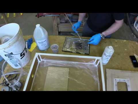 Resin Casting Your Solar Panel