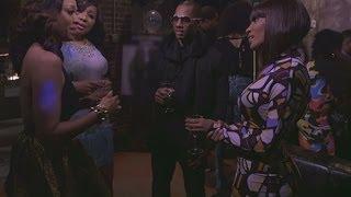 "Love & Hip Hop Atlanta After Show Season 3 Episode 7 ""The Past, My Ass"" | AfterBuzz TV"