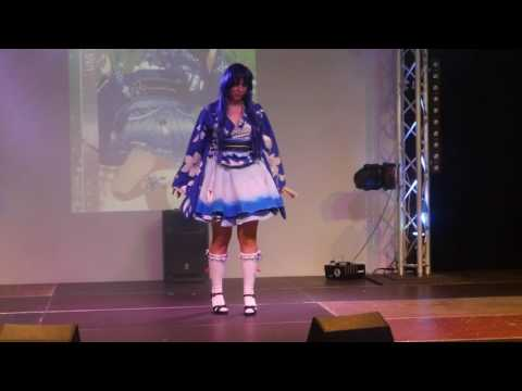 related image - Japan Party 2017 - Cosplay Dimanche - 18 - Love Live - Umi Sonoda