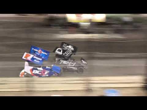 Lemoore Raceway Speedweek 6/29/19 Restricted Main Gauge- Champion