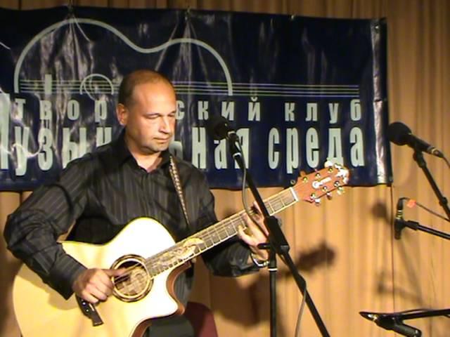 Музыкальная Среда 30.05.2012. Часть 3