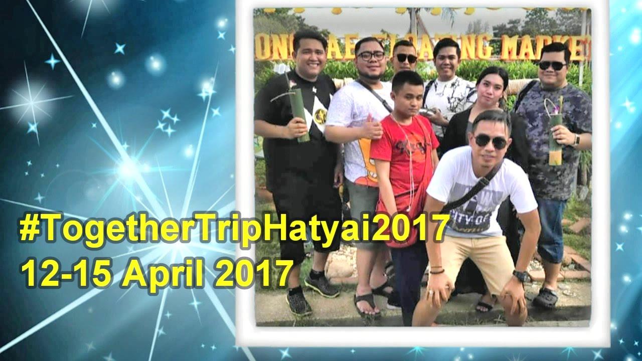 Download Songkran In Hatyai 2017