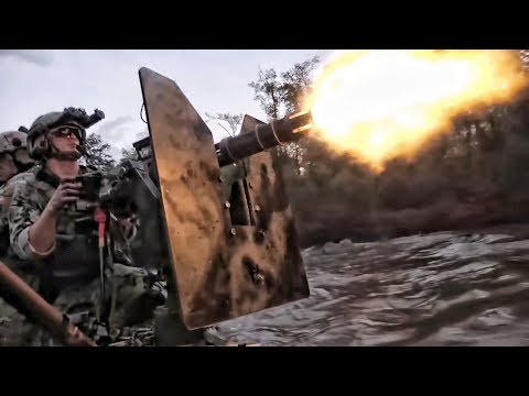 Special Warfare Combatant Craft Crewmen • Small Boat Warrior