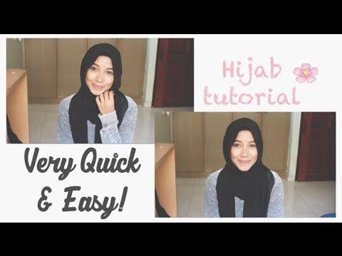 Cara Pakai Coffee Maker Electrolux : Hanis Zalikha Inspired - A very quick & easy hijab tutorial! - YouTube