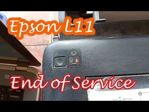 how to reset end of services printer epson 802A 803A 804A