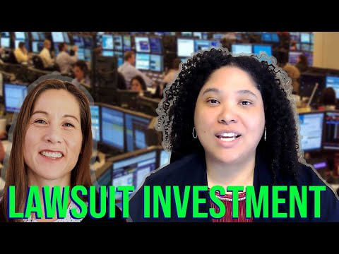 9 Questions about 3rd Party Litigation Funding in 9 Minutes | Oregon Law Lab