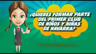 HAZTE DEL CLUB TXIKIPANDA DE NAVARRA TELEVISIÓN