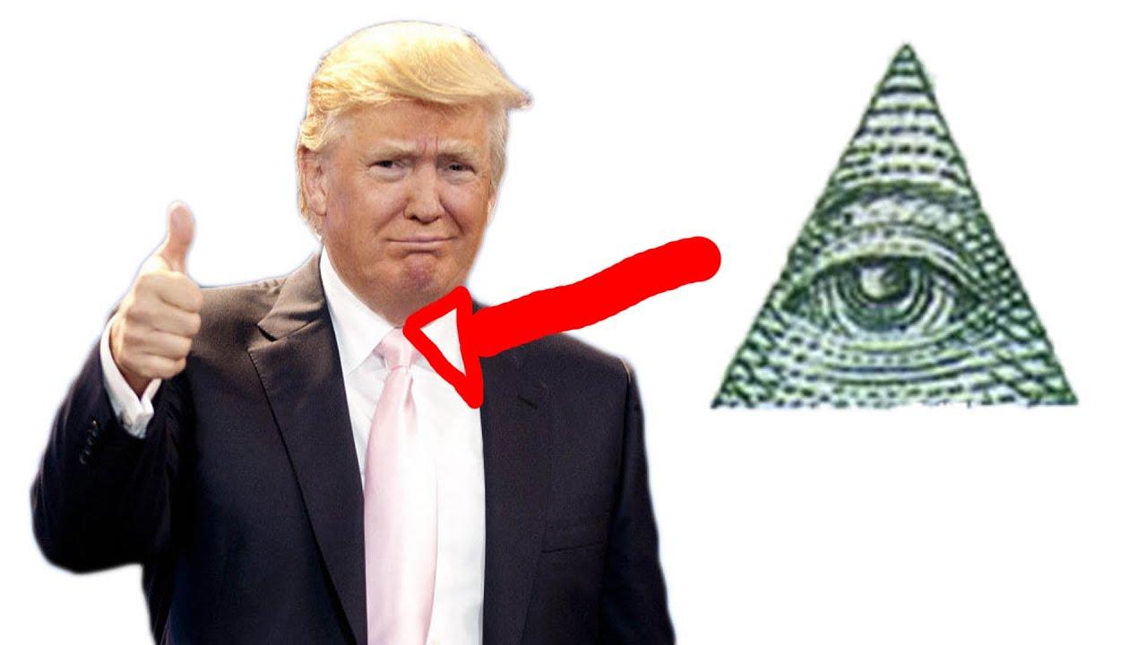Donald trump i...