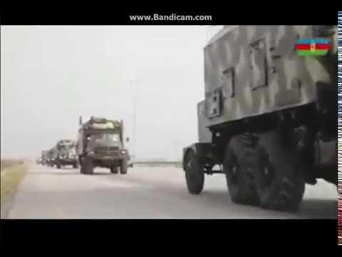 Azerbaycan Ordusu . Qoy Düşmən Baxıb Kor Olsun.