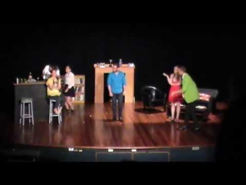 Knox Open Drama Performance 2013
