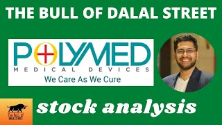 Poly Medicure Stock Analysis | Polymed | Smallcap Multibagger Share (हिन्दी)