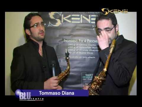 Skenè Vitulazio (CE) - Presentazione Big Band