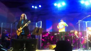 Warren Haynes & the Boston Pops - Terrapin Station - Jerry Garcia Symphonic Celebration - Tanglewood