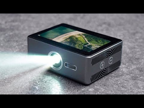 10 Best Cheapest Projectors 2018 You Can Buy On Amazon