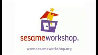 Sesame Workshop logo Fan-Made