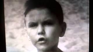 """Меркурьев, отрывок из фильма """"Сережа"""""""